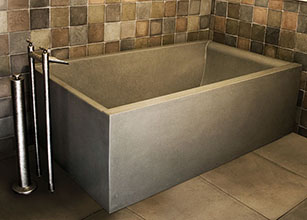 Concrete Bath Tubs From Sonoma Cast Stone