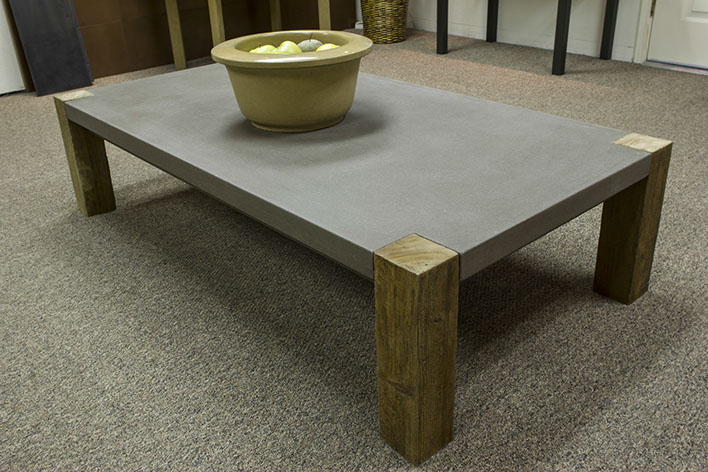 Nice Concrete Furniture