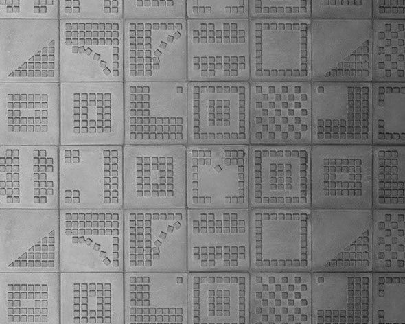 Squares Concrete Tile. Concrete Tiles and Pavers for The Home by Sonoma Cast Stone